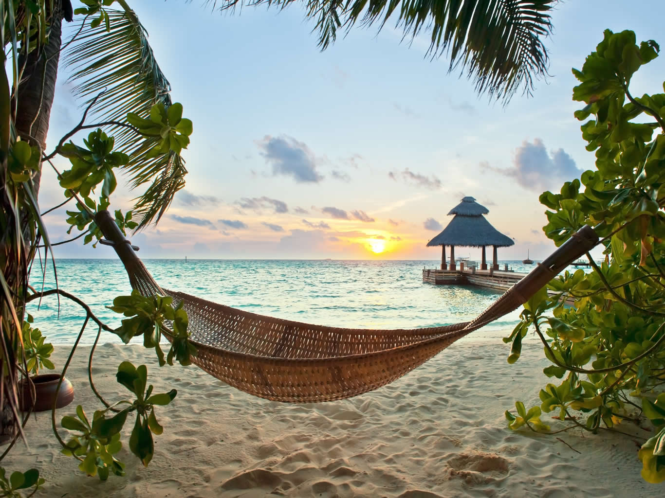 Choosing the right loan could pay for your next vacation…