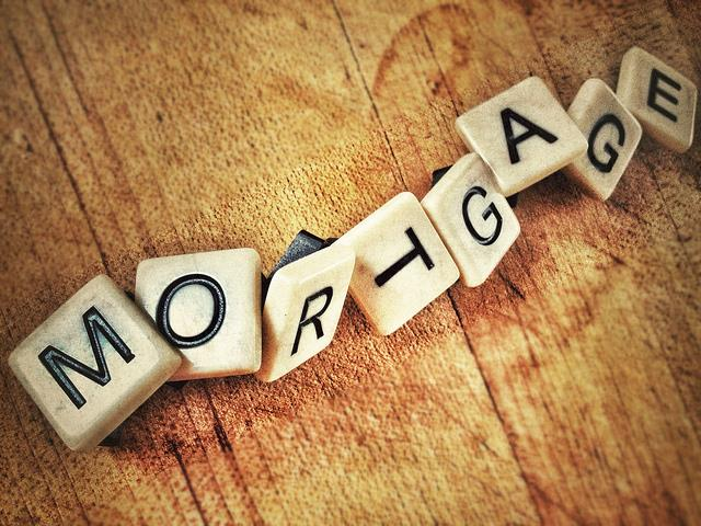 So, what happens when I can't make my mortgage payments?